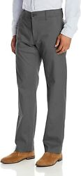 Lee Menand039s Performance Series Extreme Comfort Straight Fit Pant