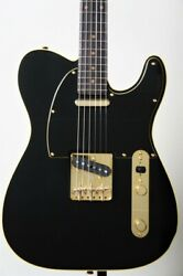 G7 Special G7 Ctl Type1 Black Beauty Matching Head Electric Guitar