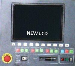 Lcd Monitor Upgrade For Charmilles Robofil 310 With Cable Kit