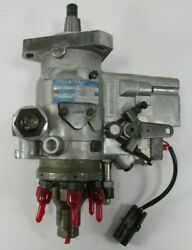 Perkins Injection Pump Stanadyne Db4627-5811 T6.60 12v Electronic Governor 05811