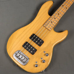 Gandl Made In Japan Tribute Series L-2000 Natural/maple