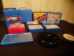 Massive Matchbox Hotwheels Lesney Superfast, 851 Car Once In A Life Collection