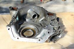 Buick Timing Chain Cover 1967 Andndash 1976 455 400 350 Gs Gsx