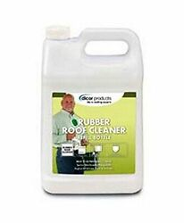 Dicor Corp. Rp-rc-1gl Rv Trailer Camper Cleaners Rubber Roof Cleaner 1 Gallon