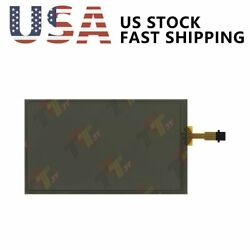 7 Touch Panel Digitizer For Toyota Jbl Navigation Lq070t5ga01 Made By Denso