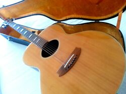 Epiphone No-295 In Mint Condition With Original Case 571275 Made In Japan 70s