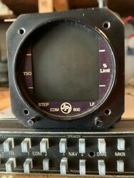 Jpi-edm 800 Engine Monitor W/all Options-ff Lopropoatotopegtcht