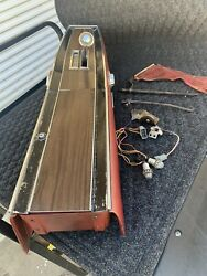 🔥oem 1966 To 1970 Chrysler Dodge Plymouth B Body And C Body Console Automatic🇺🇸