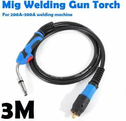 10and039 Mig Welding Gun Torch Stinger Snap-on Tools Welder Weld Parts Snap On