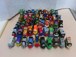 Thomas And Friends Minis Emily Rosie Rebecca 75th Dc Comic Riddler Lot 9