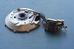 Dt65 Suzuki Stator Pulser Coil And Idle Adjustment Control 2-stroke 3cyl 86-89