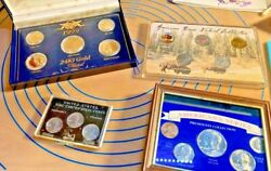 Starter Coin Collector Kit. Us Coins Free Shipping