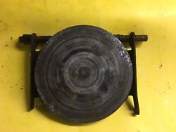 Mtd Yard Machines Snow Blower Parts Drive Disk Plate Good / Used