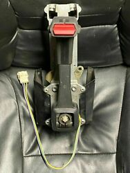 Boat Control Handle Lever Shifter Box