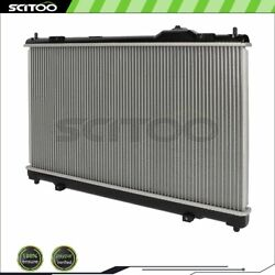 2968 Radiator For 2006-2015 Lexus Is250 2.5l Is350 3.5l 0.63in.core Thickness