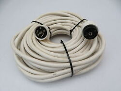 Marinco Ph6599 Marine Boat Or Rv 50 Foot Telephone Cord Cable