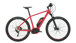 Conway Kayza Hydric 8 E-mtb 275 Bosch Performance Cx Purion 500wh Ebike Recon