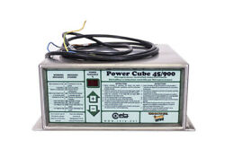Ceia Power Cube 45/900 Microprocessor Controlled Inductive Heater