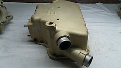 Lycoming Engine Oil Pan And Intake Set Io-320-c1a
