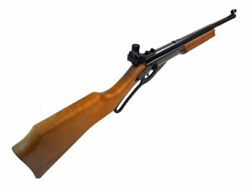 Daisy Avanti 499 Champion Competition .177cal Bb Rifle With Free Shipping