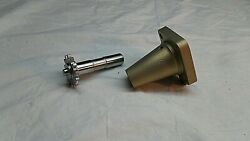 Lycoming Engine Io-320-c1a Fuel Pump Drive