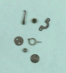 Original Rolex Watch Parts For Caliber 1030 1035 1065. Sold Separately.