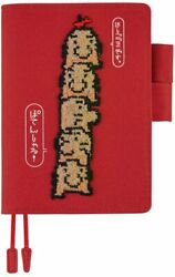 Hobonichi Techo Mother: Saturn Ladder A6 Cover Only JAPAN AU $74.95