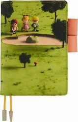 Hobonichi Techo Mother 2: Third Sanctuary Milky Well A6 Size Cover ONLY JAPAN AU $44.95