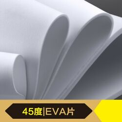 Eva Foam Sheets Board Plates White And Black 1mm 2mm 3mm 5mm 10mm Thickness