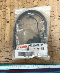 New Oem 0710p17 Yamaha 6r3-85570-00 Ignition Coil Assembly