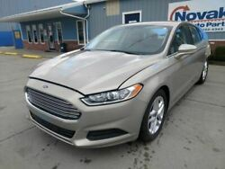Complete Front Clip S Fits 13-16 Fusion 920930