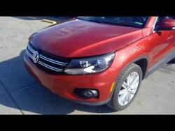Complete Front Clip Halogen Headlamps With Fog Lamps Fits 12-17 Tiguan 933483