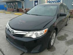 Complete Front Clip Without Fog Lamps L Model Fits 12-14 Camry 910490