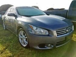 Complete Front Clip Xenon Hid Clear Lens Fits 09-14 Maxima 907132