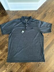 Golf Shirts Xxl Lexus Gray. Very Good Quality Material. Bought From A Lexus
