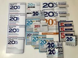Bed Bath And Beyond Coupons 20 Expired 17 20 Off + 3 5 Off 15.00 Bed Bath