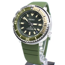 Seiko Prospex New Sbdy075 Olive Auto Free Shipping From Japan