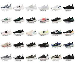 Adidas Ultraboost 21 Men Jogging Running Casual Lifestyle Sneakers Shoes Pick 1