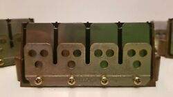 Oem Mercury 11645 855952 3 Reed Block For Optimax And Efi 135 -200 Hp Outboard
