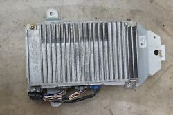 Good Condition Factory 2010-14 Ford F150 F-150 Amp Amplifier Sony Dl3t-18t806-ad
