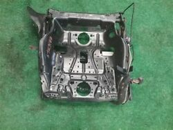 2012 Volkswagen Cc Left Front Driver Power Seat Track Only - See Notes - 810974
