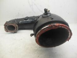 17l20 Seadoo Gsx Limited 947 951 1999 Exhaust Head Pipe 274000768