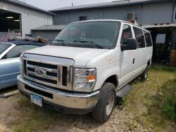 Air Cleaner 5.4l Fits 11-16 Ford E350 Van 898565