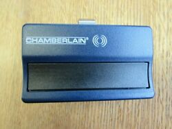 Chamberlain Garage Door Opener Remote One Touch Button Includes New Battery