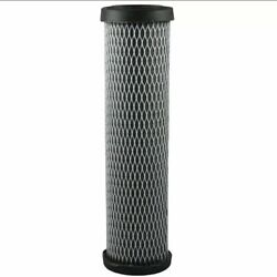 Genuine Omnifilter To1 T01 Carbon Wrapped Water Filter 5 Micron 5 Gpm New