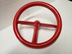 New Amf Fire Replacement Pedal Car Steering Wheel
