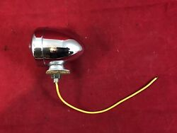 Backup Reverse Light/lamp Harley Indian Chevy Gm Accessory