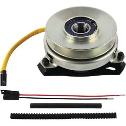 Pto Clutch For Ford 9800686 Tractor Lawn Mower - W/ Wire Harness Repair Kit