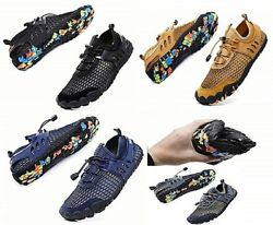 Water Shoes Unisex Non Slip Rubber Sole Breathable Hight Quality Usa Seller New