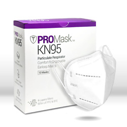10/50/100 Pcs Kn95 Disposable Face Masks 5 Layers Filters 95+ Pfe And Bfe